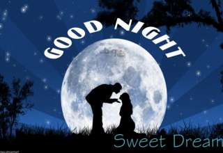 शुभ रात्रि / good night message 20 – good night shayari